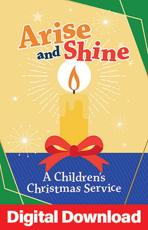 Arise And Shine Children's Christmas Service