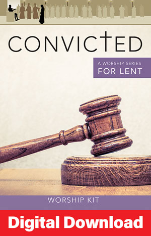 Convicted Lent Series
