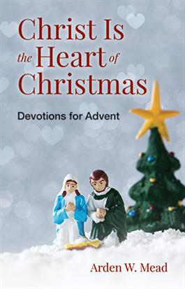 christ is the heart of christmas