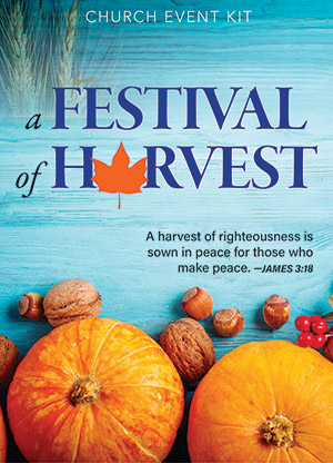 A Festival of Harvest