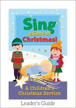 Sing A Song Of Christmas Children's Service Product/Goods ...