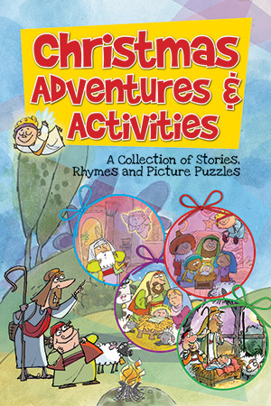 Christmas Adventures and Activities