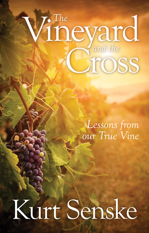 The Vineyard And The Cross