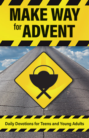 Make Way For Advent