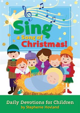 Sing A Song Of Christmas! Booklet Stephenie Hovland : Creative ...