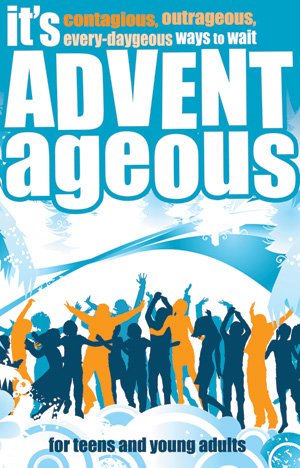 It's Advent-ageous