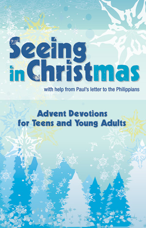Seeing Christ In Christmas!