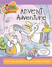 The Bedbug Bible Gang's Advent Adventure