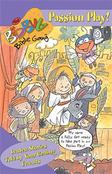 Bedbug Bible Gang Passion Play!