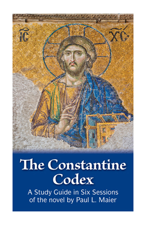 Constantine Codex Bible Study: Student Guide
