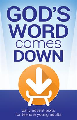 God's Word Comes Down