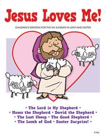 Children's Sermons (jesus Loves Me)