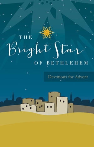 The Bright Star Of Bethlehem
