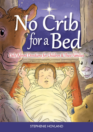 No Crib For A Bed
